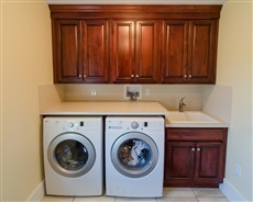 20140828Laundry4 -  - Remodeling