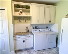 20141021Laundry -  - Remodeling